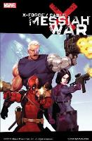 X-force Cable: Messiah War (Paperback)