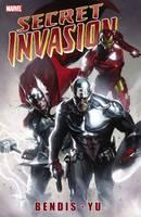 Secret Invasion (Paperback)