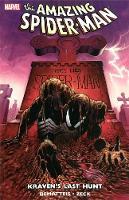 Spider-man: Kraven's Last Hunt (Paperback)