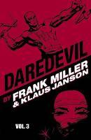 Daredevil By Frank Miller & Klaus Janson Vol.3 (Paperback)