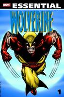 Essential Wolverine Vol.1 ((all-new Edition)) - Essential (Paperback)