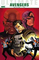 Ultimate Comics Avengers: Crime And Punishment (Paperback)