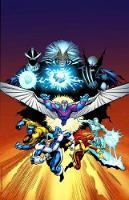 X-men: Inferno (Hardback)