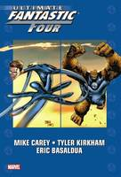 Ultimate Fantastic Four Vol.6 (Hardback)