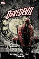 Daredevil By Brian Michael Bendis & Alex Maleev Vol.2 (Hardback)