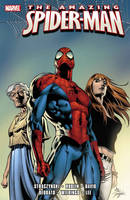 Amazing Spider-man By Jms - Ultimate Collection Book 4 (Paperback)