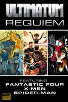 Ultimatum: Requiem - Premiere (Hardback)