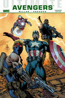 Ultimate Comics Avengers: Next Generation (Hardback)
