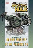 Ultimate Comics Wolverine Vs. Hulk (Hardback)