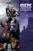 Siege (Paperback)