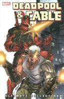 Deadpool & Cable Ultimate Collection - Book 1 (Paperback)
