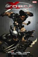 X-force Vol.1 (Hardback)