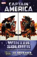 Winter Soldier Ultimate Collection (Paperback)