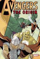Avengers: The Origin (Paperback)