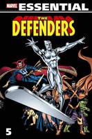 Essential Defenders Vol.5 - Essential (Paperback)