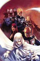 Secret Avengers: Secret Avengers - Volume 1: Mission To Mars Mission to Mars Vol. 1 (Hardback)