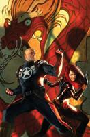 Secret Avengers Volume 2 (Hardback)