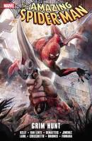 Spider-Man: Spiderman: Grim Hunt Grim Hunt (Paperback)