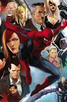 Spiderman: Origin Of The Species (Hardback)