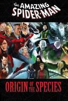Spider-man: Origin Of The Species (Paperback)