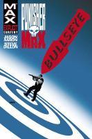 Punisher Max: Bullseye (Hardback)