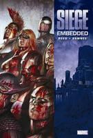 Siege: Embedded (Hardback)