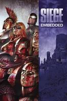 Siege: Embedded (Paperback)