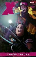 X-23 - Vol. 2: Chaos Theory (Paperback)
