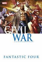 Civil War: Fantastic Four (Hardback)