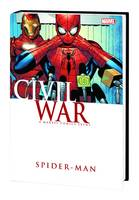 Civil War: Spider-man (Hardback)