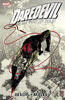 Daredevil By Brian Michael Bendis & Alex Maleev Ultimate Collection Vol. 3 (Paperback)