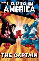 Captain America: The Captain (Paperback)