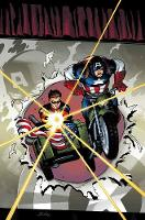 Captain America and Bucky: Captain America And Bucky: The Life Story Of Bucky Barnes Life Story of Bucky Barnes (Hardback)