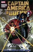 Captain America and Bucky: Captain America And Bucky: The Life Story Of Bucky Barnes Life Story of Bucky Barnes (Paperback)