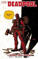 Deadpool Volume 6 (Paperback)