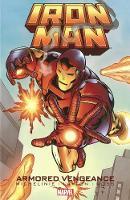 Iron Man: Armored Vengeance (Paperback)