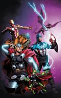 Avengers Vs. Pet Avengers (Paperback)