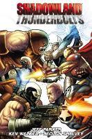 Shadowland: Thunderbolts (Paperback)