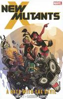 New Mutants: New Mutants Vol. 5: A Date With The Devil Date with the Devil Vol. 5 (Paperback)