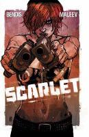 Scarlet Book 1 (Paperback)