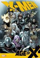 X-men: Age Of X (Hardback)