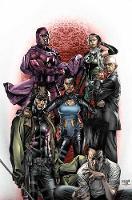 X-men Legacy: Lost Legions