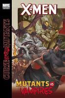 Xmen: Curse Of The Mutants Oneshots (Hardback)