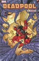 Deadpool Classic - Volume 4 (Paperback)