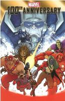 Marvel 100th Anniversary (Paperback)