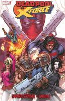 Deadpool Vs. X-force (Paperback)