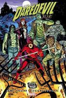 Daredevil By Mark Waid Volume 7 (Hardback)