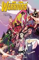 New Warriors Volume 2: Always And Forever (Paperback)