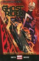 All-new Ghost Rider Volume 1: Engines Of Vengeance (Paperback)