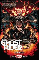 All-new Ghost Rider Volume 2: Legend (Paperback)
